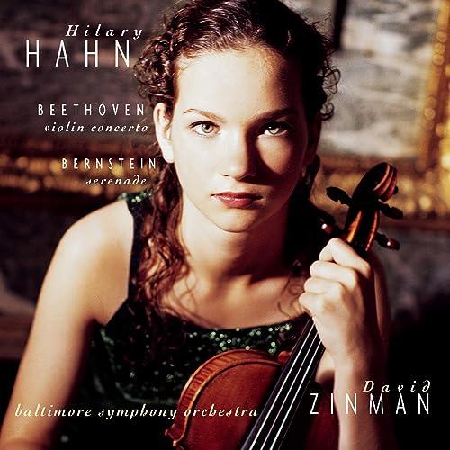 JSBach: Violin Concertos