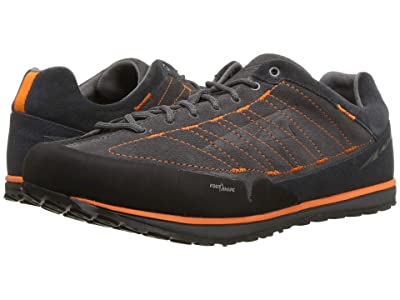 Altra Footwear Grafton (Black/Orange) Men