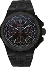 Breitling Bentley Mechanical (Automatic) Black Dial Mens Watch NB0434E5/BE94 (Certified Pre-Owned)