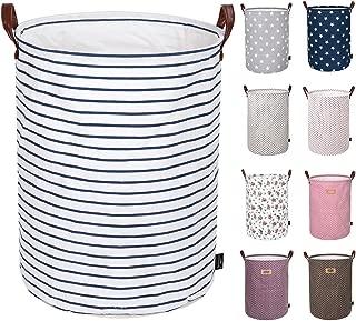 round hamper baskets