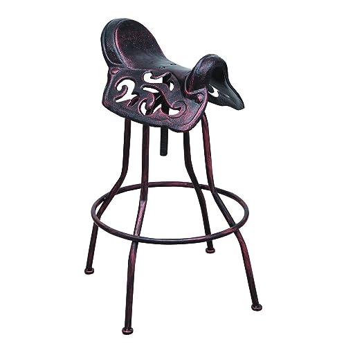 Pleasing Country Style Bar Stools Amazon Com Machost Co Dining Chair Design Ideas Machostcouk