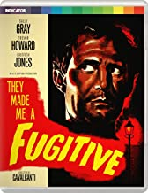 They Made Me a Fugitive 1947