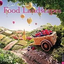 Food Landscapes 2013 Wall Calendar