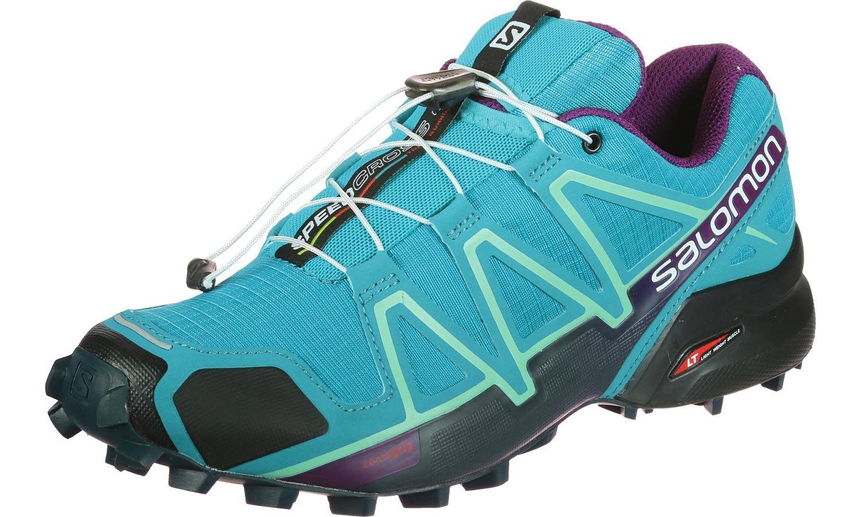 salomon speedcross 4 gtx womens trail running shoes yahoo