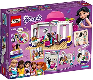 LEGO Friends Heartlake City Hair Salon for age 6+ years old 41391