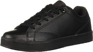 Fila Women's Memory Amalfi Slip Resistant Work Shoe Food Service