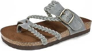WHITE MOUNTAIN Shoes Hayleigh Women's Sandal