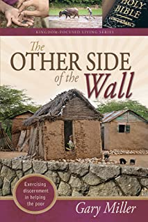 The Other Side of the Wall (Kingdom focused finances Book 4)