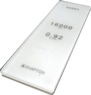 Shapton Glass Stone 16000 Grit 5mm