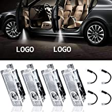 Best car led logo door light Reviews