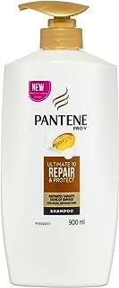 Pantene Pro-V Ultimate 10 Repair and Protect Shampoo, 900mL