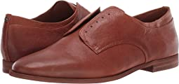 Tawny Brown Apollo Washed Leather