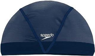 Speedo(スピード) スイムキャップ メッシュ ロゴ プール 水泳 FINA 承認モデル SD99C60