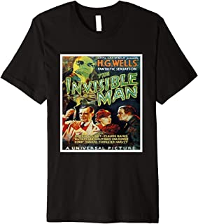 Awesome Monster Movie Classic Horror Movie Film Fans Shirts Premium T-Shirt