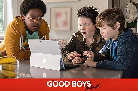 Boys junge Boys (1996)