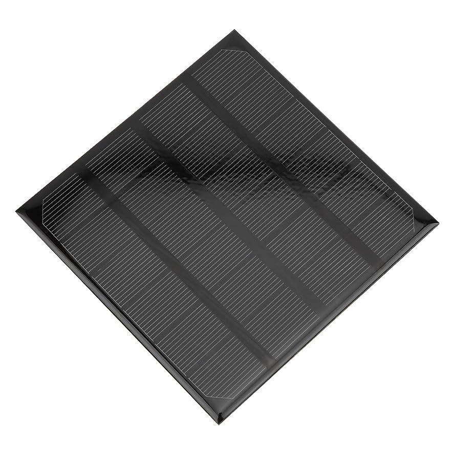 コイン光電哀れなソーラーパネル、ソーラーパネルモジュール、ソーラーライト用2W6Vソーラー玩具