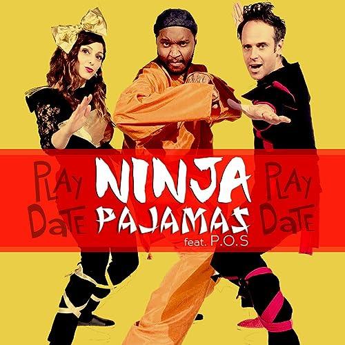 Amazon.com: Ninja Pajamas (feat. P.O.S & Brian Auger): Play ...