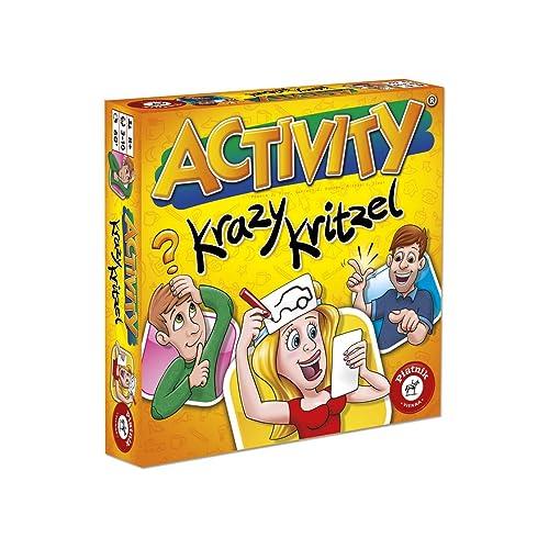 Activity Spiel Online