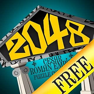 2048 Cesar Roman Empire Puzzle Conquest - Free
