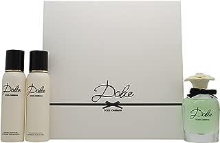Dolce & Gabbana Dolce - Eau de Parfum, 75ml+100ml Bl+100ml Sg Set