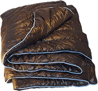 NEW P.C.B. - Puffy Camp Blanket | Ultra Packable, Super Lightweight and Weather Resistant Indoor Outdoor Puffy Blanket for...