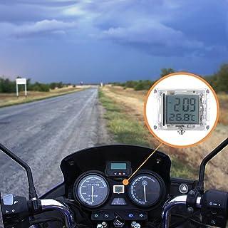 Suchergebnis Auf Für Thermometer Wasserdicht Auto Motorrad