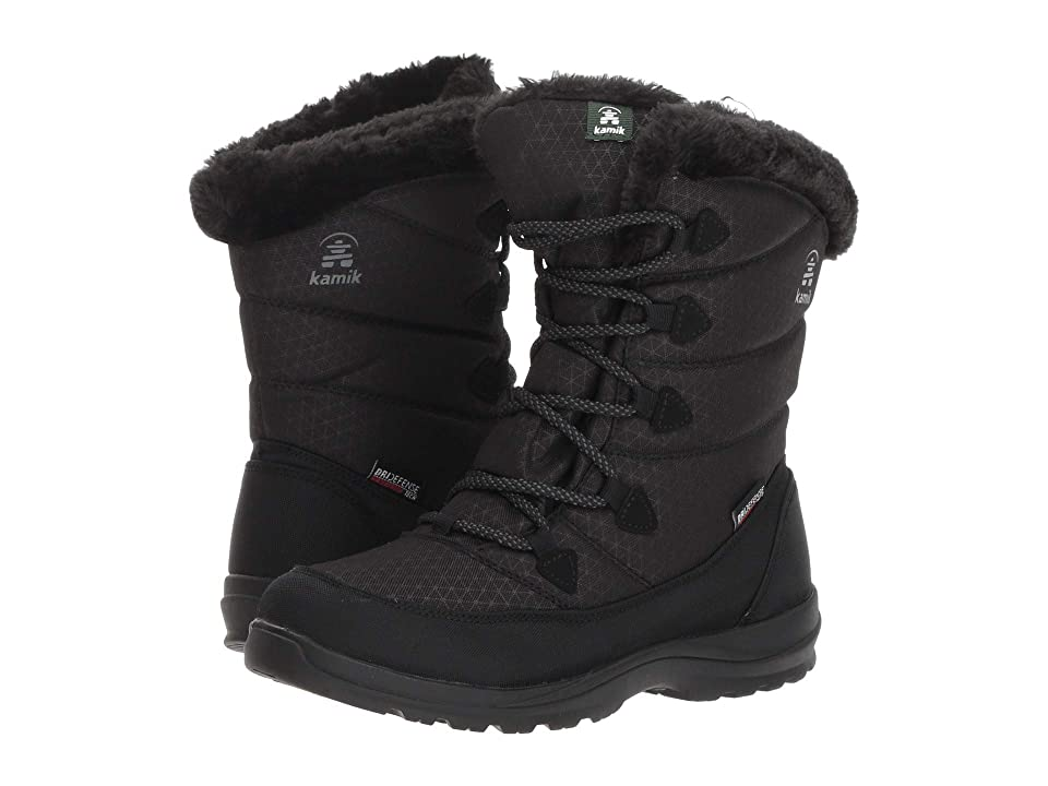 Kamik Polar Joy (Black) Women