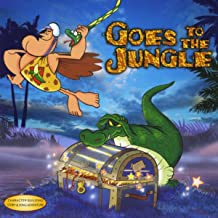 Patch Goes to the Jungle