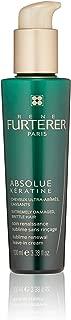 Rene Furterer Absolue Keratine Regeneration Treatment for Severely Damaged Hair, 100 ml