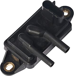 EGR - Exhaust Gas Recirculation Pressure Feedback Sensor - Replaces DPFE15, F77Z9J460AB, F77Z9J460AB, F7UE9J460AA, VP8T - Fits Ford Expedition, Escape, Focus, F-150, Lincoln Town Car, Mercury and more