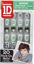 Best one direction nails Reviews