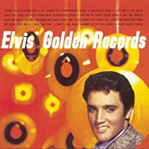 elvis presley elvis golden records