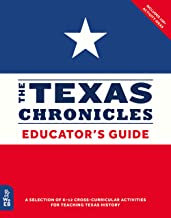 The Texas Chronicles Educator's Guide