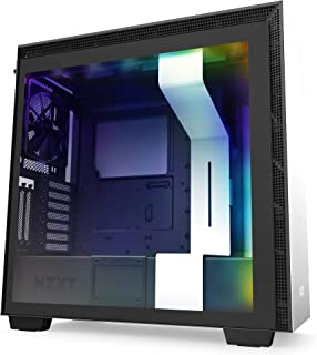 omega tempered glass pc case