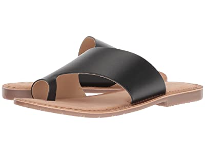Chinese Laundry Gemmy (Black Cow Leather) Women