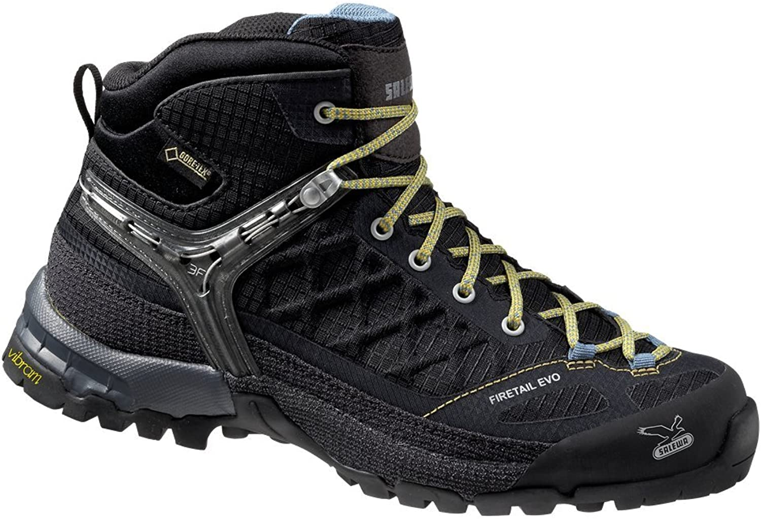 Salewa Women's Firetail EVO Mid GTX shoes