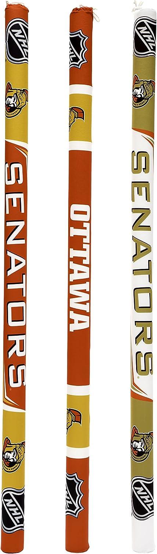 Btswim NHL Ottawa Senators Pool Noodles (Pack of 3)