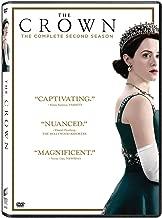 the crown second season