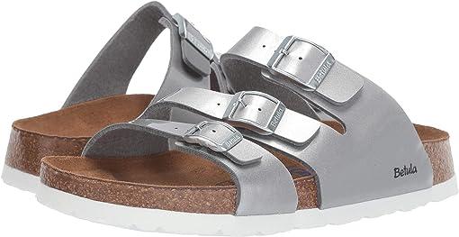 Metal Silver Birko-Flor™