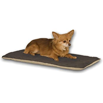 K&H Pet Products Thermo-Pet Mat - Heated Mat for Pets - 6 watts - MET Safety Listed