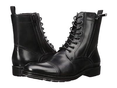 Kenneth Cole New York Hugh Boot (Black) Men