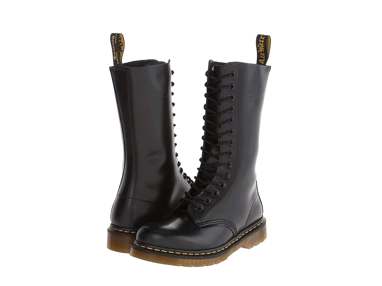 Dr. Martens 1914Affordable and distinctive shoes