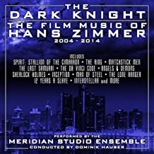 The Dark Knight: The Film Music Of Hans Zimmer Volume 3