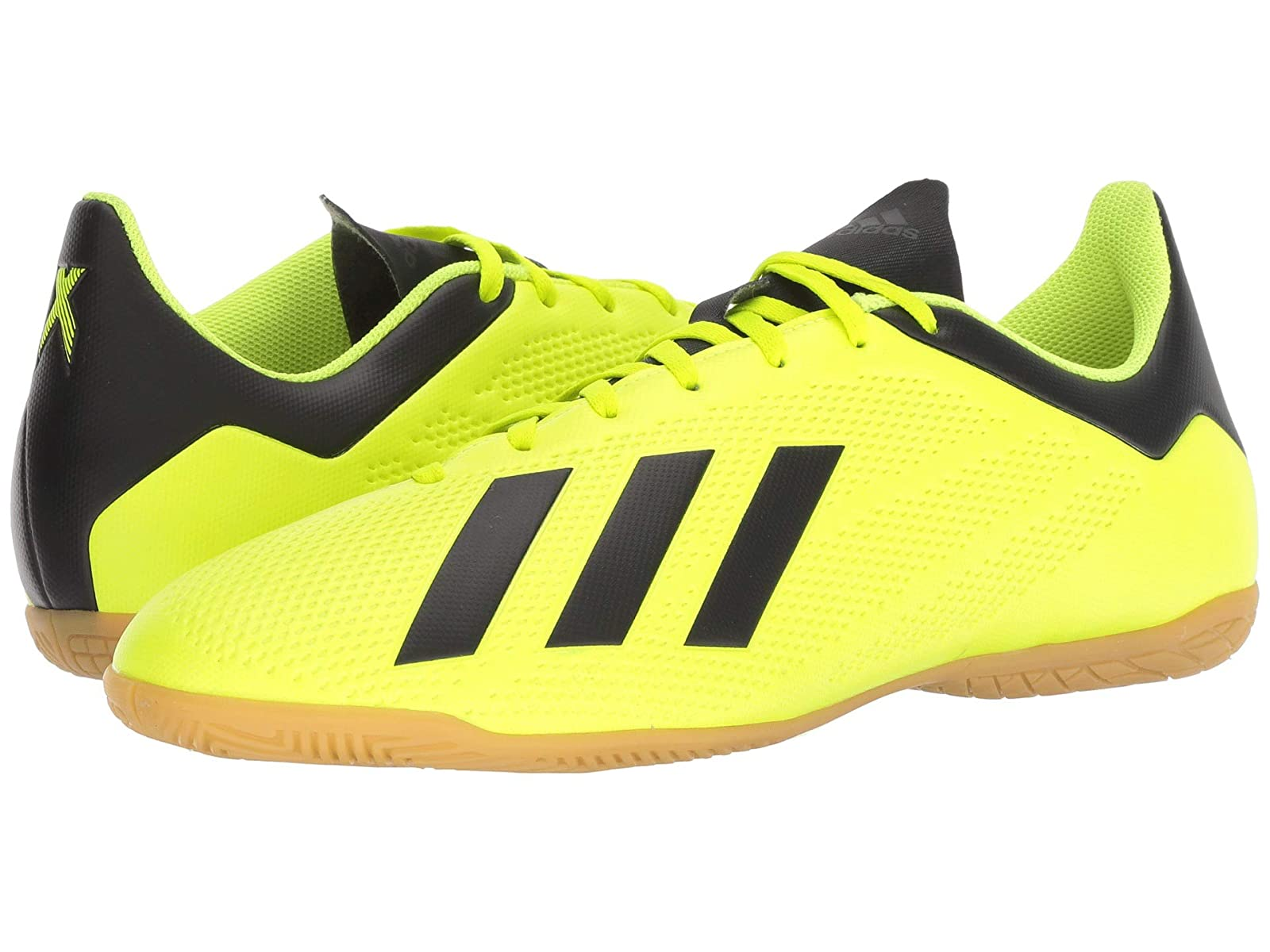 adidas X Tango 18.4 IN World Cup PackAtmospheric grades have affordable shoes