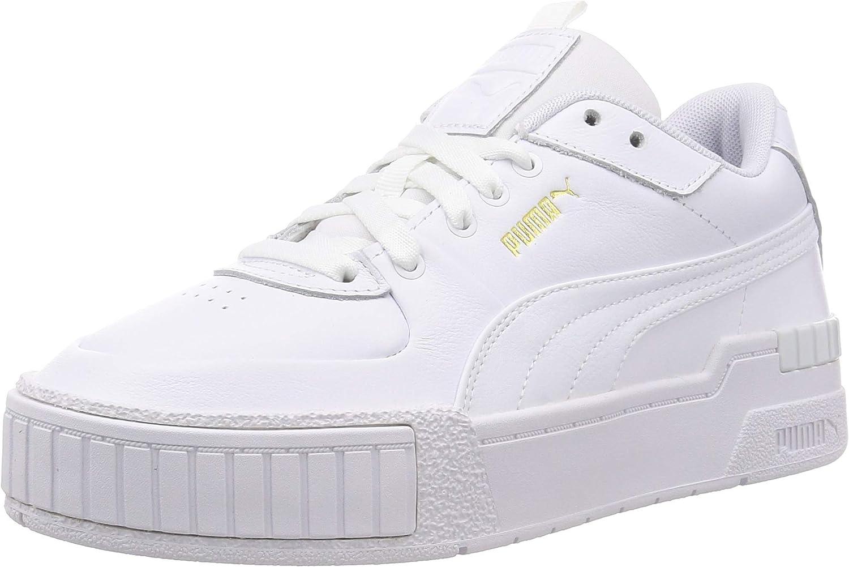 PUMA Women's Cali Sport Wn S Sneaker