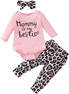 Baby Girl Clothes Infant Girl Clothes Toddler Baby Girl...