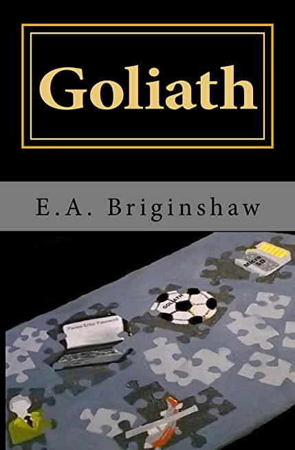 Goliath (English Edition)