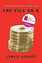 The File on H.: A Novel