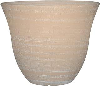 Honeysuckle Planter, Patio Pot, 15