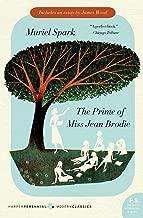 Best author of miss jean brodie Reviews